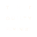 The Guilty Feminist Logo