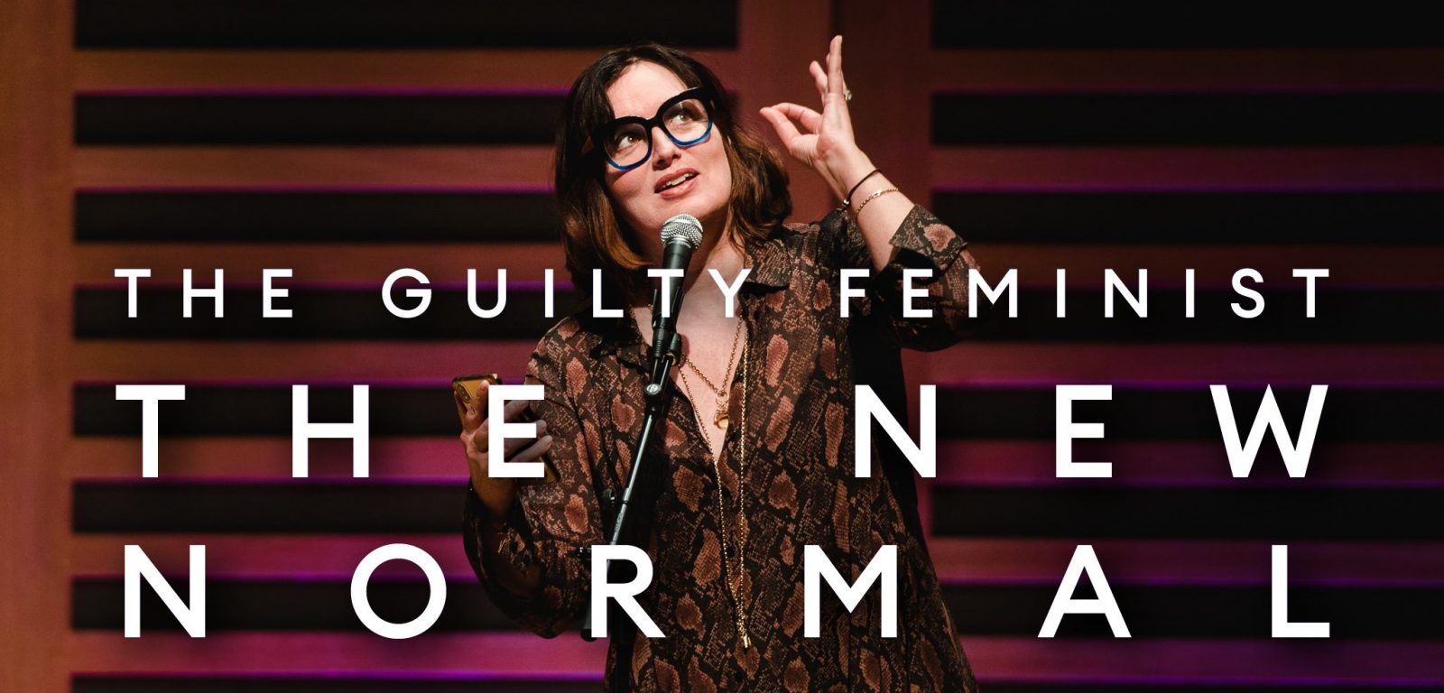 The New Normal The Guilty Feminist